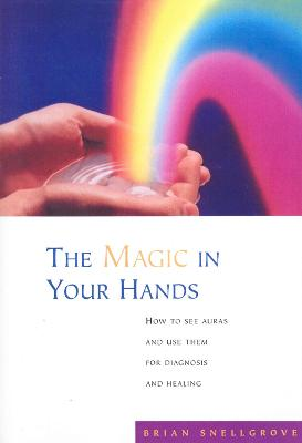 Magic In Your Hands book