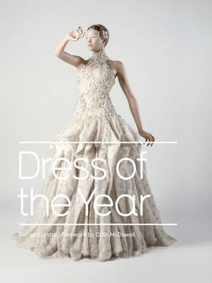 Dress of the Year book