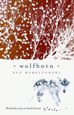 Wolfborn book