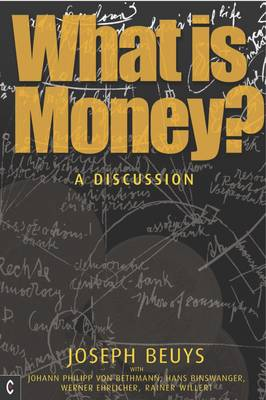 What is Money? book