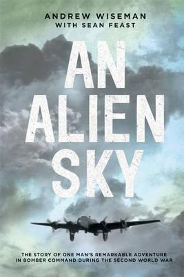 Alien Sky book