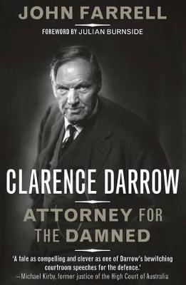 Clarence Darrow by John Farrell