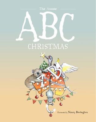 Aussie ABC Christmas book