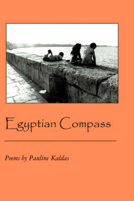 Egyptian Compass by Pauline Kaldas