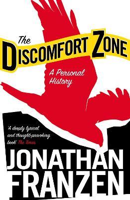 Discomfort Zone book