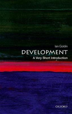 Development: A Very Short Introduction by Ian Goldin