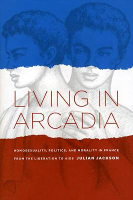 Living in Arcadia book