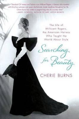 Searching for Beauty by Cherie Burns