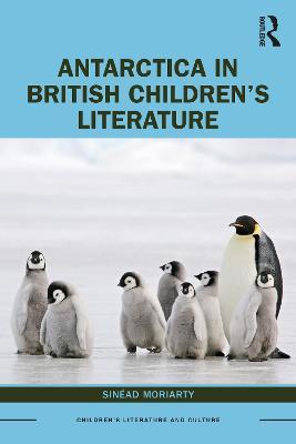 Antarctica in British Children's Literature book