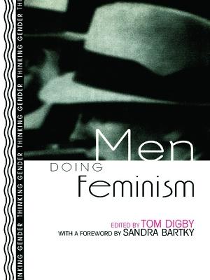 Men Doing Feminism by Tom Digby