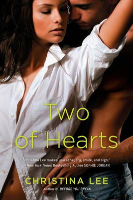 Two of Hearts book