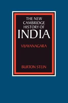New Cambridge History of India book