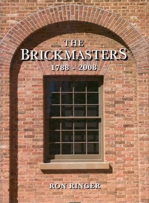 The Brickmasters by Ron Ringer