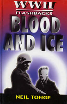 Blood and Ice book