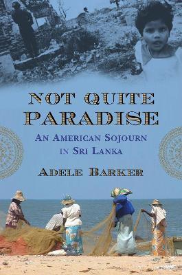 Not Quite Paradise book