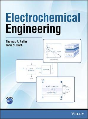 Electrochemical Engineering book
