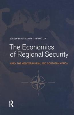 Economics of Regional Security book