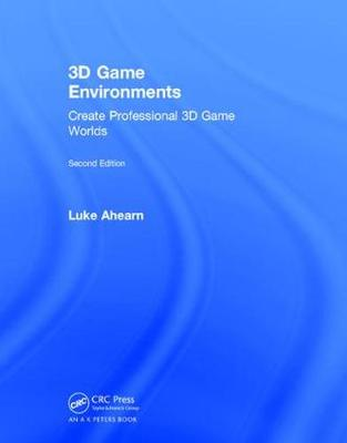 3D Game Environments by Luke Ahearn