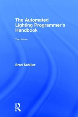 Automated Lighting Programmer's Handbook book