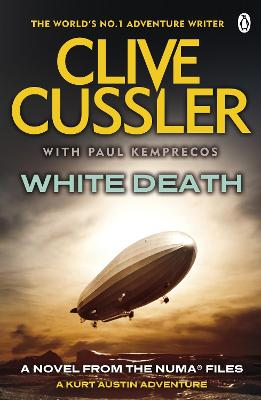 White Death book