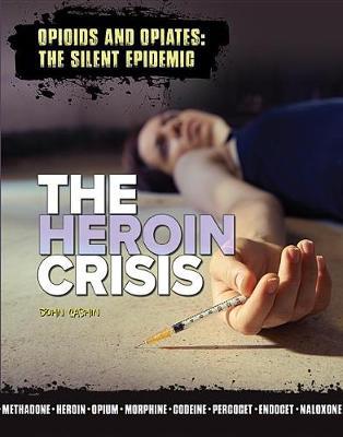 Heroin Crisis book