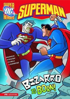 Bizarro is Born! by Louise Simonson