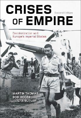 Crises of Empire by Martin Thomas