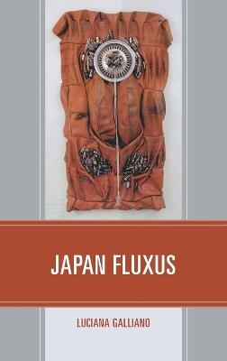Japan Fluxus by Luciana Galliano