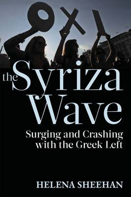 Syriza Wave by Helena Sheehan