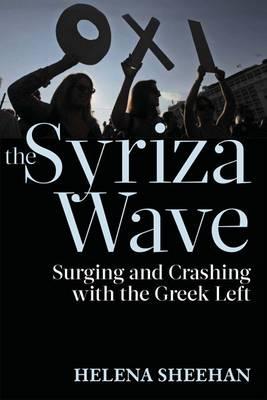 Syriza Wave by Helena Sheehan