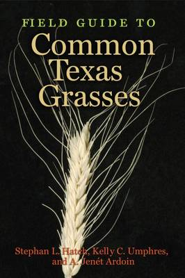 Field Guide to Common Texas Grasses by Stephan L. Hatch