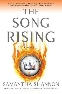 The Song Rising by Samantha Shannon