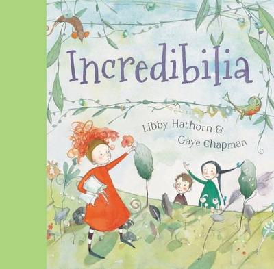 Incredibilia book