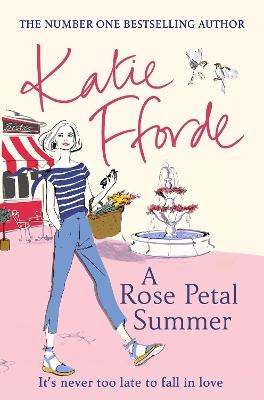 A Rose Petal Summer: The #1 Sunday Times bestseller book