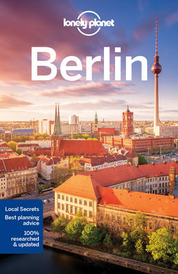 Lonely Planet Berlin by Lonely Planet