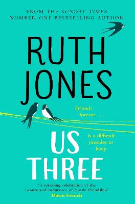 Us Three: The instant Sunday Times bestseller book