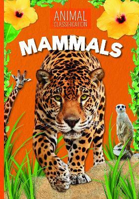 Mammals by Charlie Ogden