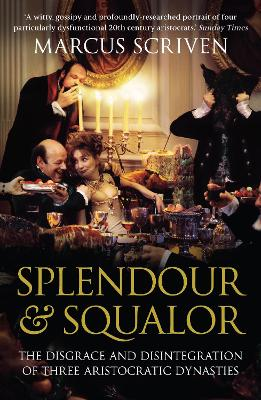 Splendour and Squalor book