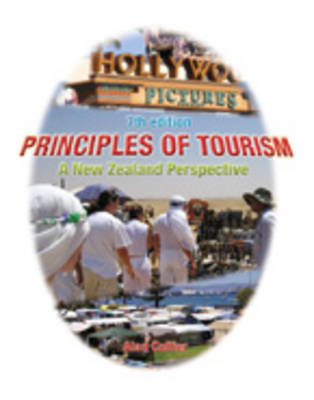 Principles of Tourism by Alan Collier