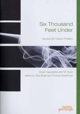Six Thousand Feet Under by Stuart Haszeldine