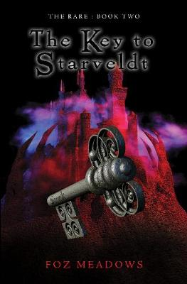 Key to Starveldt book