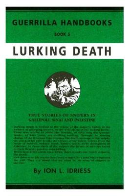 Lurking Death: The Australian Guerrilla  # 5 book