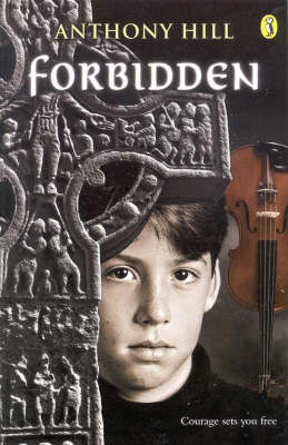 Forbidden by Anthony Hill