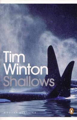 Shallows by Tim Winton