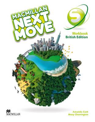 Macmillan Next Move Starter Level Workbook by Mary Charrington