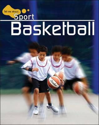 Basketball by Clive Gifford