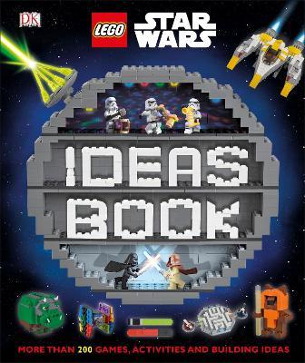 LEGO Star Wars Ideas Book by DK