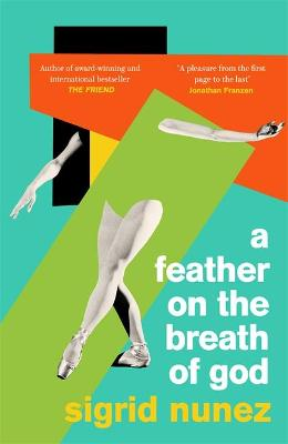 A Feather on the Breath of God book
