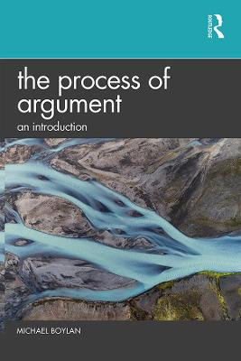 The Process of Argument: An Introduction book