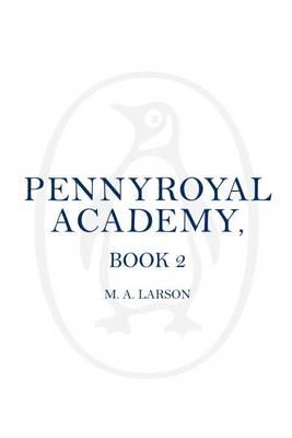 Pennyroyal 2 book
